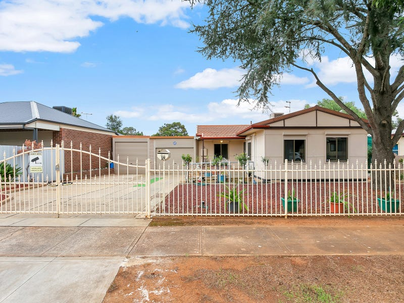 18 Hill Street, Elizabeth South, SA 5112