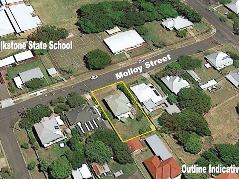3 Molloy Street, Silkstone, Qld 4304