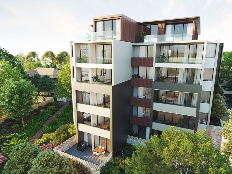 A102/3-5 Milray St, Lindfield, NSW 2070