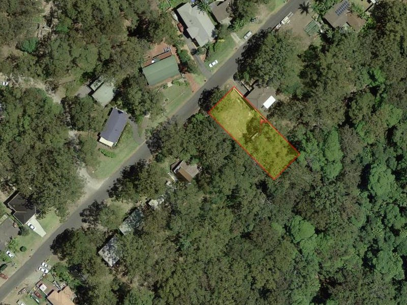 Lot 6, 25 Fourth Ridge Road, Smiths Lake, NSW 2428