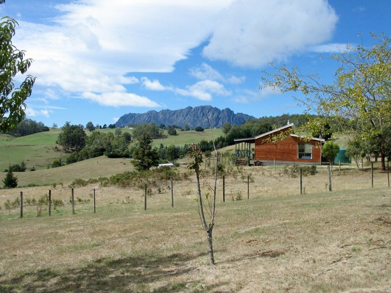 106 Billing Road, West Kentish, Tas 7306