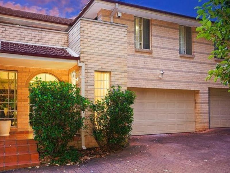 7/12 Orange Grove, Castle Hill, NSW 2154