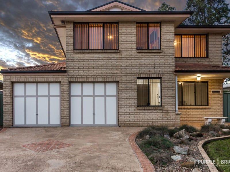 15 Meldon Place, Stanhope Gardens, NSW 2768