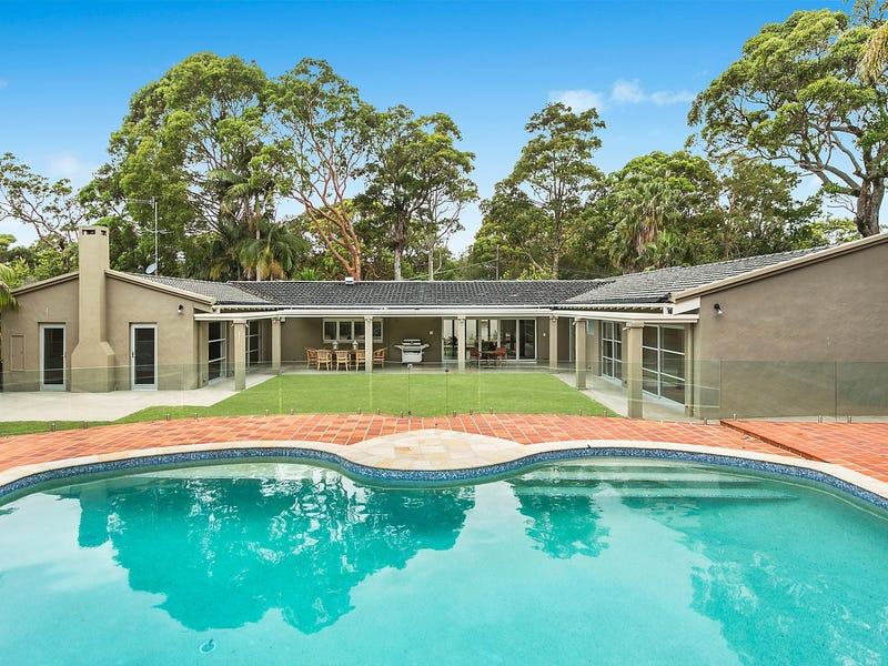 14 Gilwinga Drive, Bayview, NSW 2104