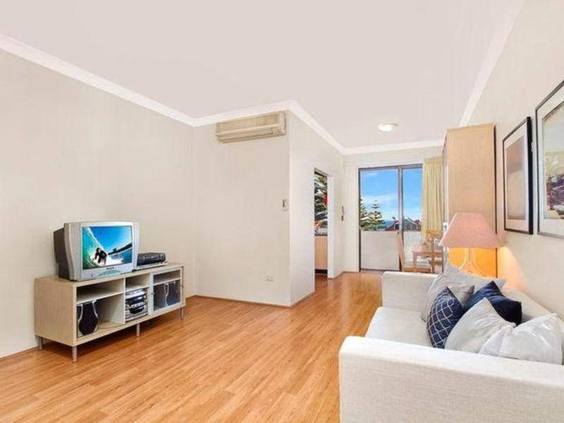 2/190 Arden Street, Coogee, NSW 2034