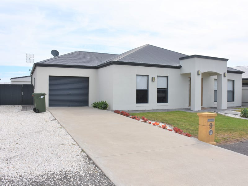 9 Paterson Lane, Kingston Se, SA 5275