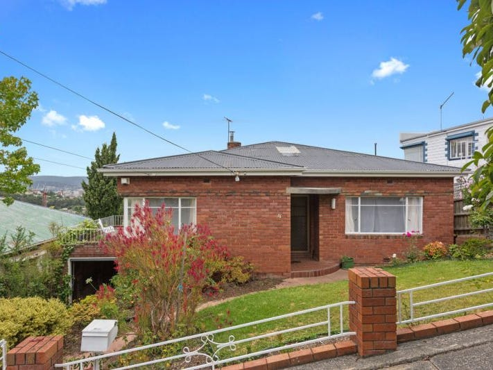 16 Congress Street, South Hobart, Tas 7004