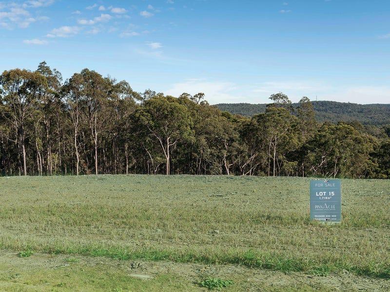 Lot 15, Lot 15 Kingfisher Drive, Fletcher, NSW 2287