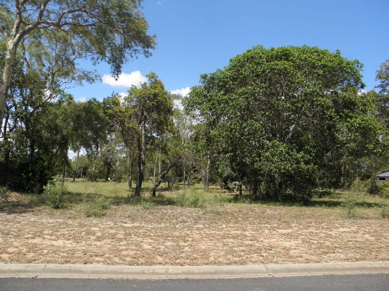 Lot 48 Kingfisher Crescent, Moore Park Beach, Qld 4670