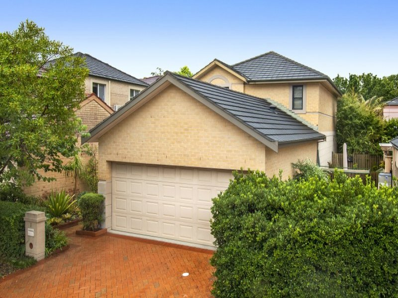 1 Wentworth Drive, Liberty Grove, NSW 2138