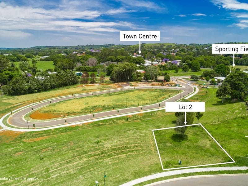 Lot 2 Blackwood Crescent, Bangalow, NSW 2479
