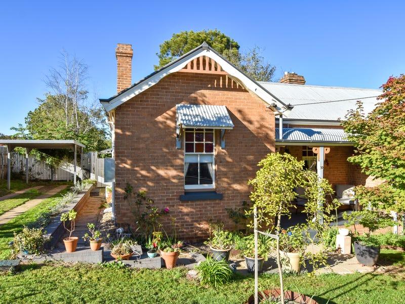 10 Blake Street, Millthorpe, NSW 2798