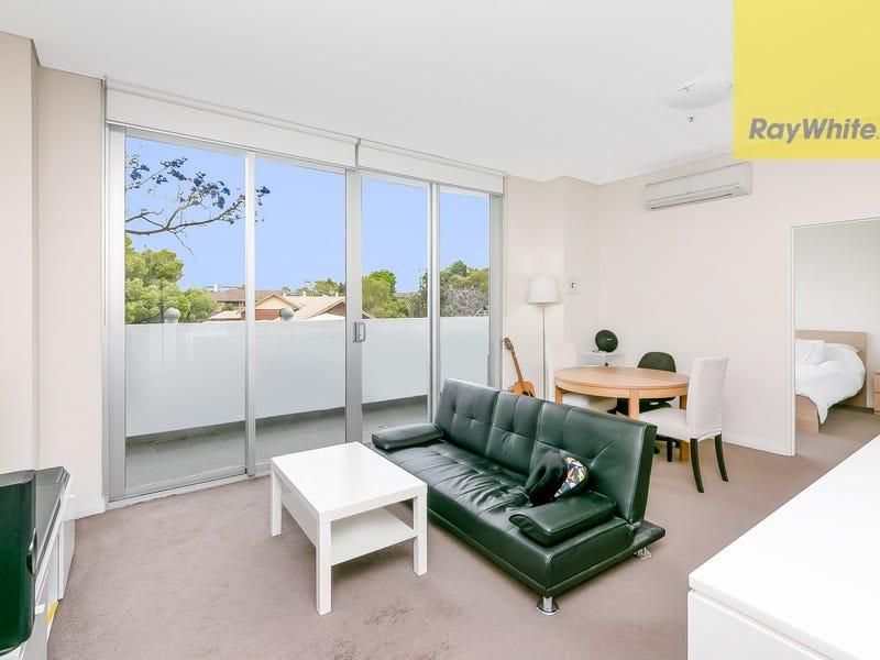 2/459-463 Church Street, Parramatta, NSW 2150