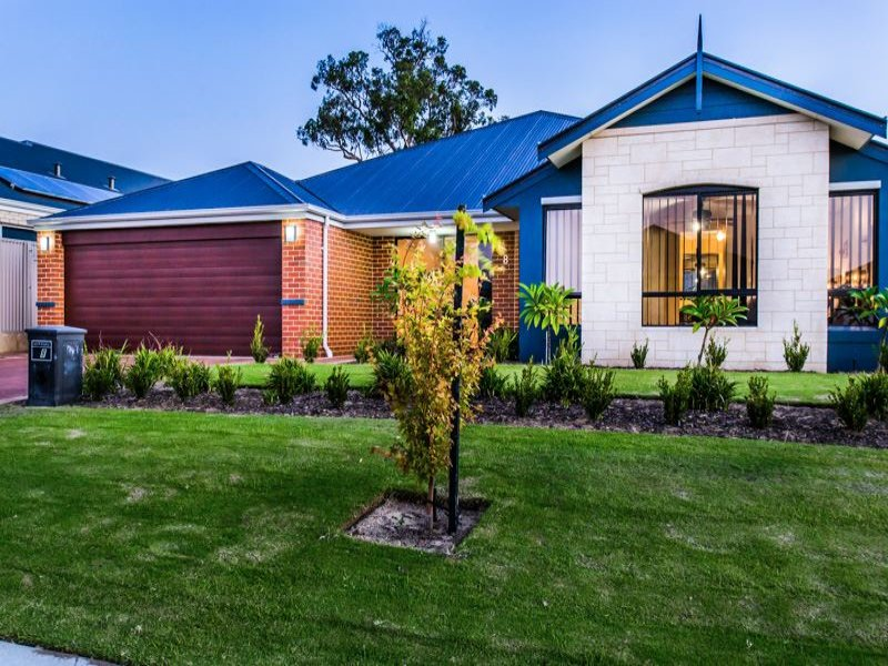 8 Rivette Road, Baldivis, WA 6171