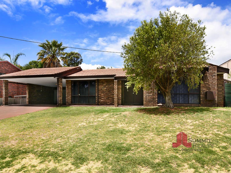 13 Parry St, South Bunbury, WA 6230