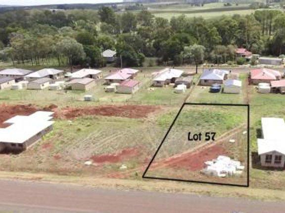 Lot 57 Memerambi Estate, Memerambi