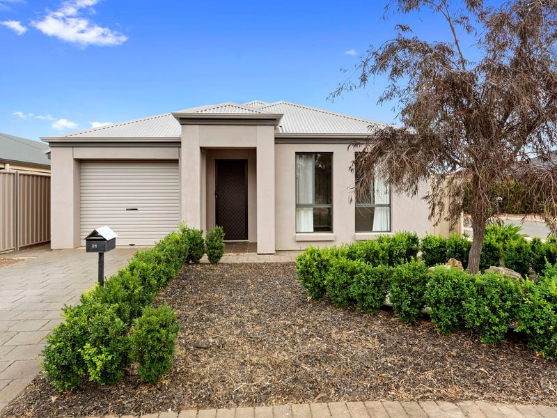 21 School Oval Drive, Christie Downs, SA 5164