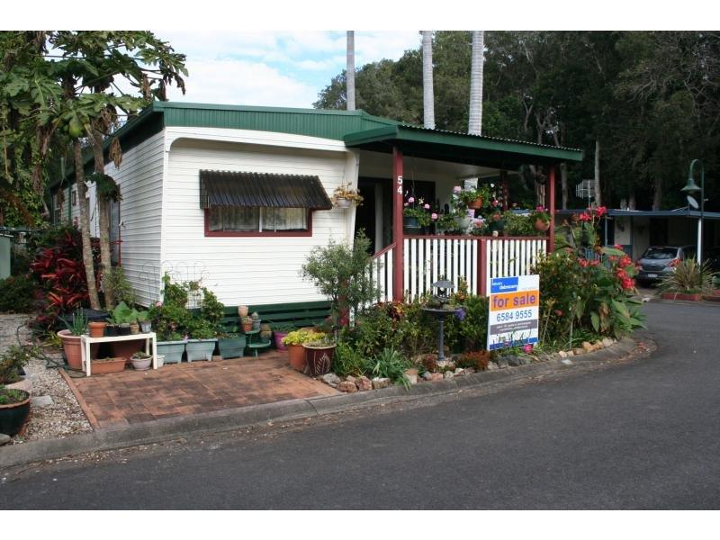 Site 54/140 Matthew Flinders Drive, Port Macquarie, NSW 2444