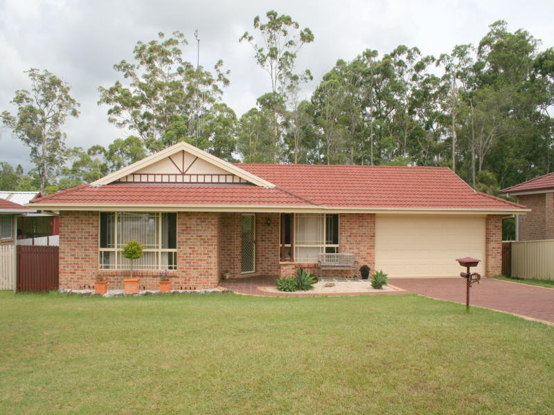 18 Stockwhip Place Wauchope NSW 2446
