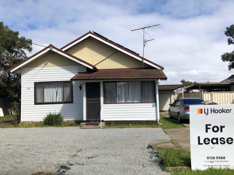 47 Webster Street, Lurnea, NSW 2170