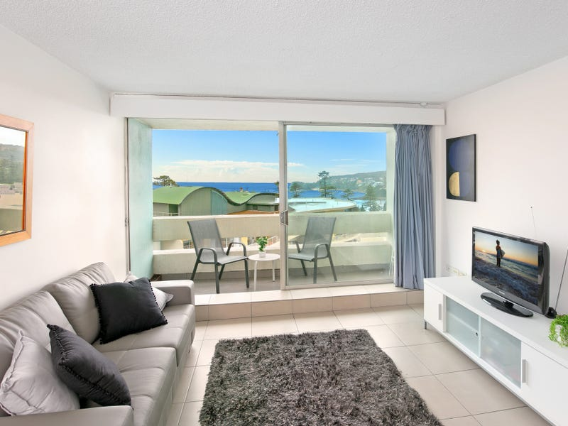 738/22 Central Avenue, Manly, NSW 2095