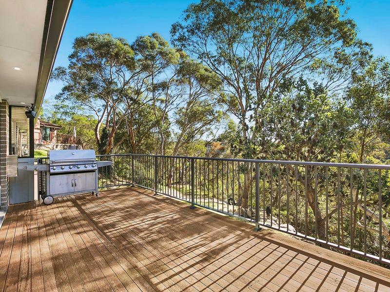 10 Kerulori Close, Hornsby Heights, NSW 2077