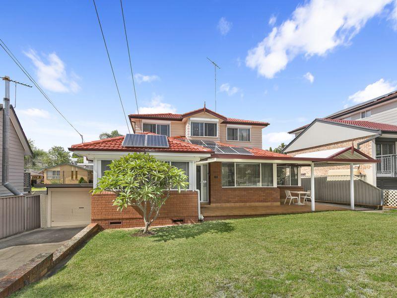 10 Fitzgerald Ave, Hammondville, NSW 2170