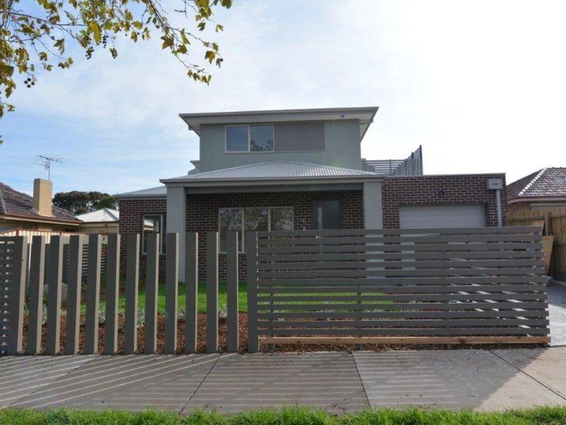 1/76 Roberts Street, West Footscray, Vic 3012
