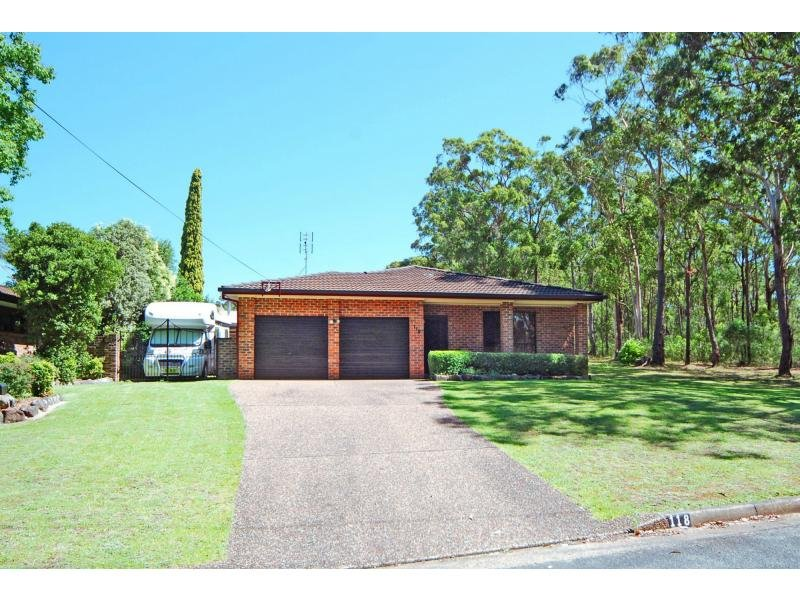 118 Bice Road, Nowra, NSW 2541