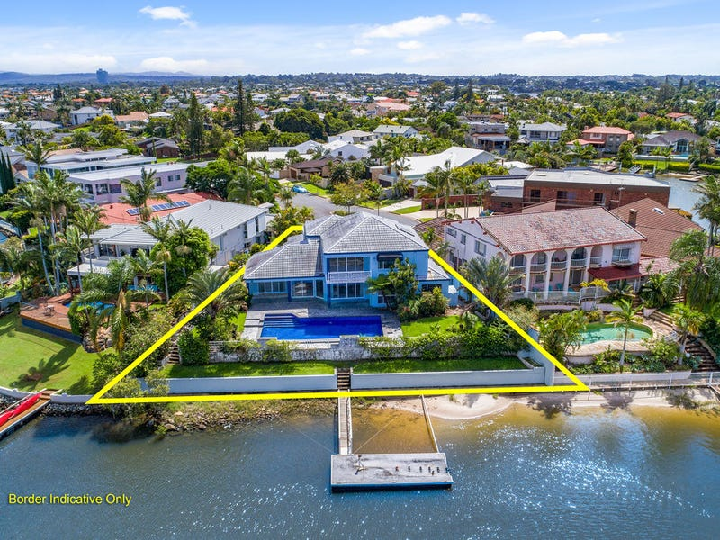 3 Donegal Crescent, Sorrento, Qld 4217