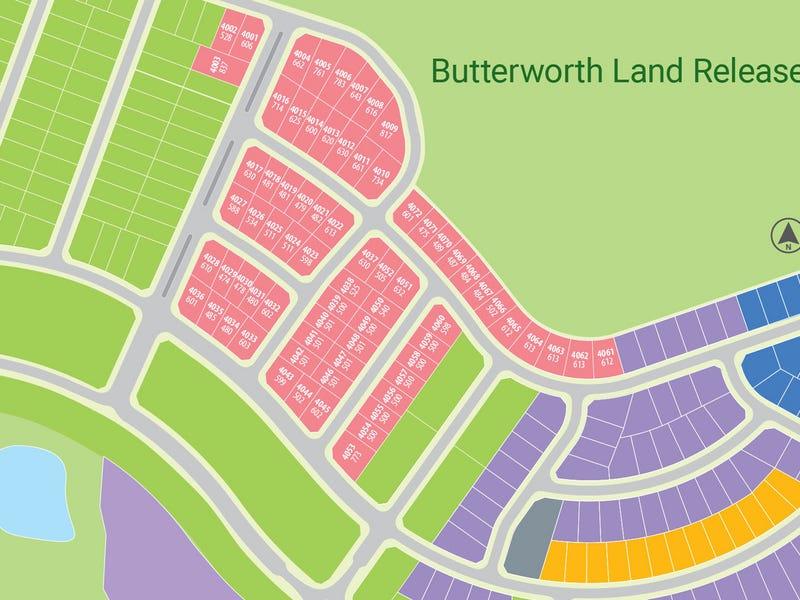 Lot 4064, 4064 Gaites Drive, Cameron Park, NSW 2285