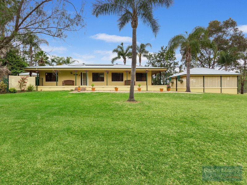 122 Whitmore Road, Maraylya, NSW 2765