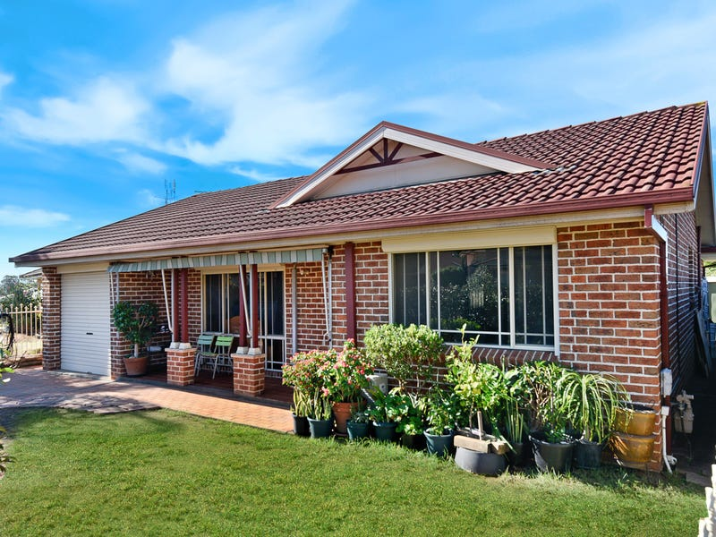 283A Whitford Road, Green Valley, NSW 2168