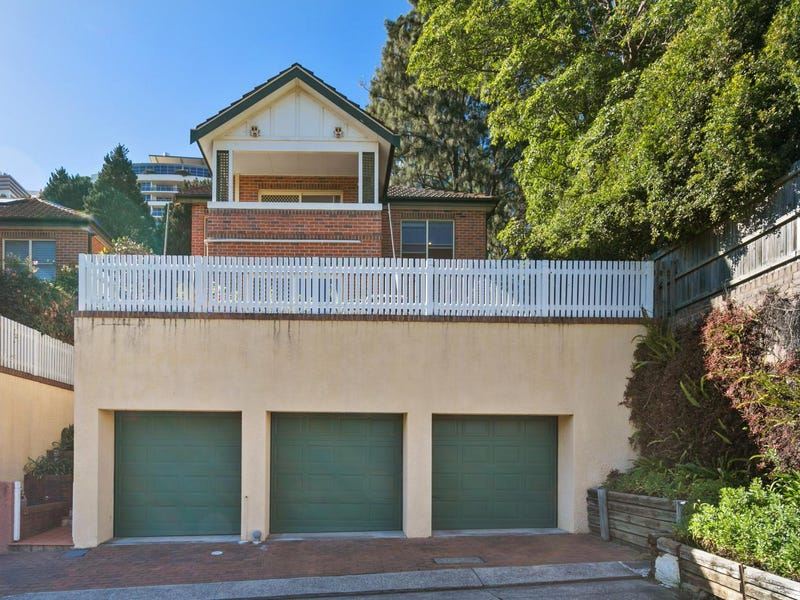 1A James Street, Chatswood