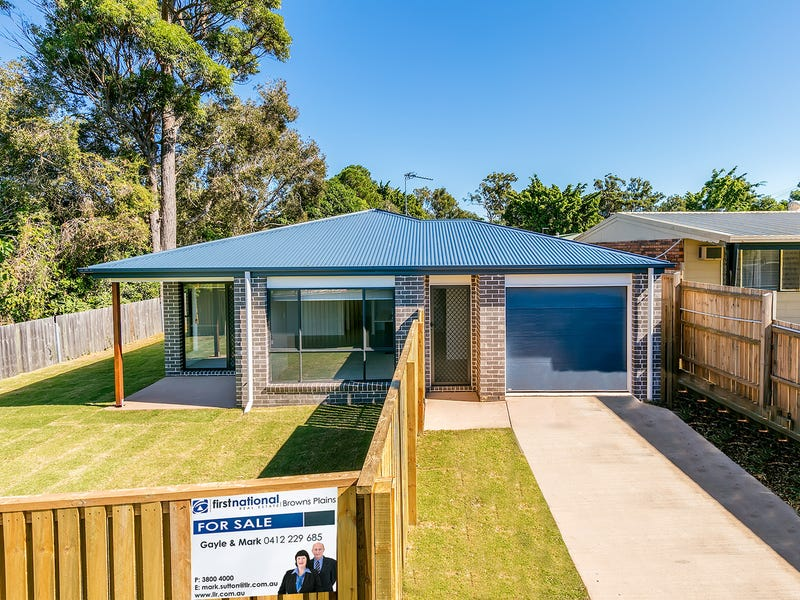 null, Browns Plains
