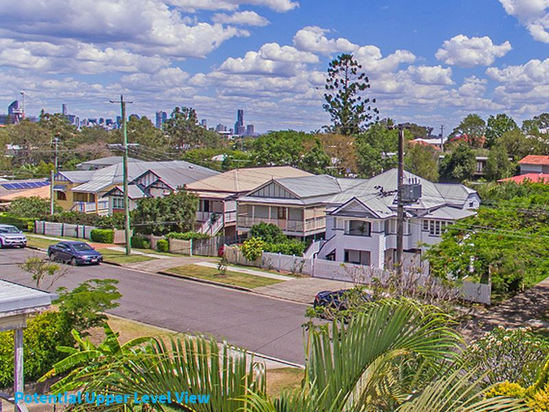 21 Greens Road, Coorparoo, Qld 4151