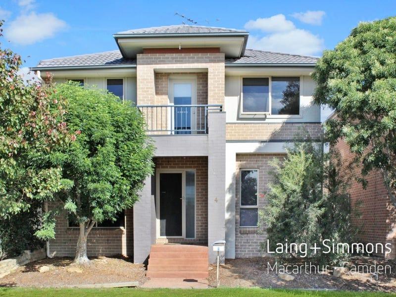 4 Thornton Road, Elderslie, NSW 2570