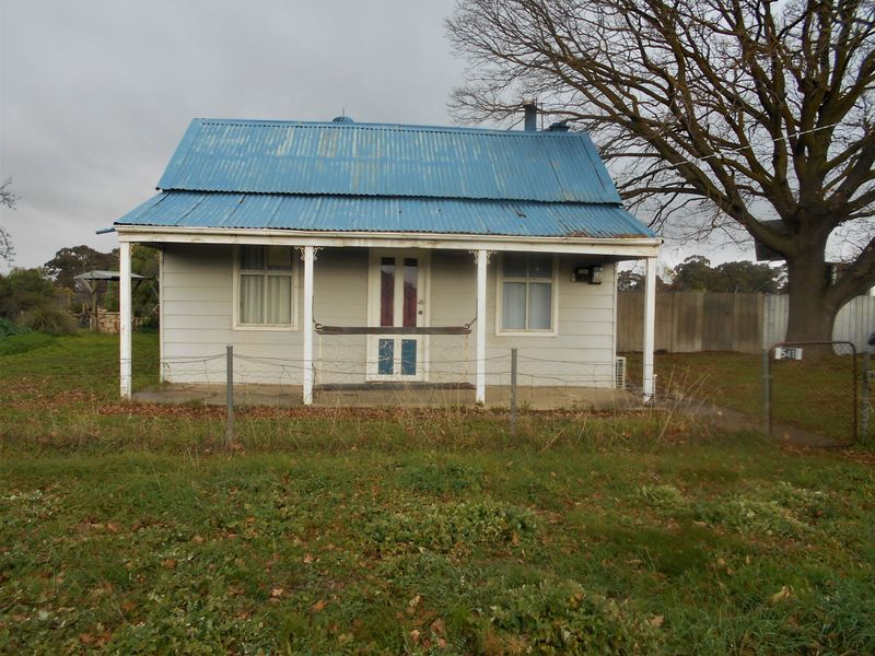 Lot 2  Timor Road, Bowenvale, Vic 3465