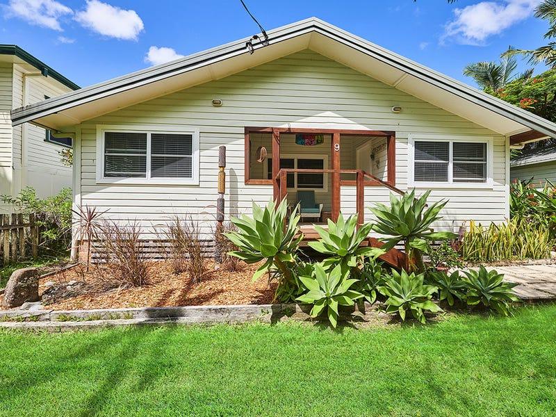 9 Byron St, Brunswick Heads, NSW 2483
