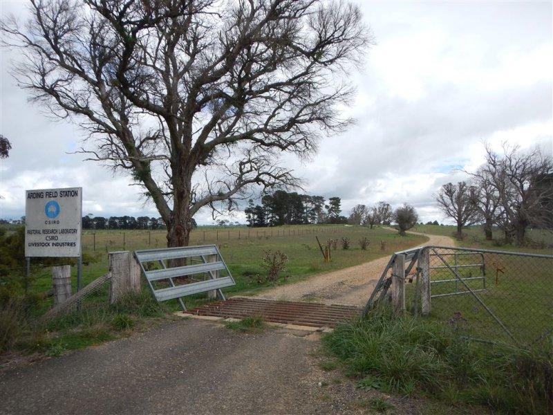 'Arding' New England H'way, Uralla, NSW 2358