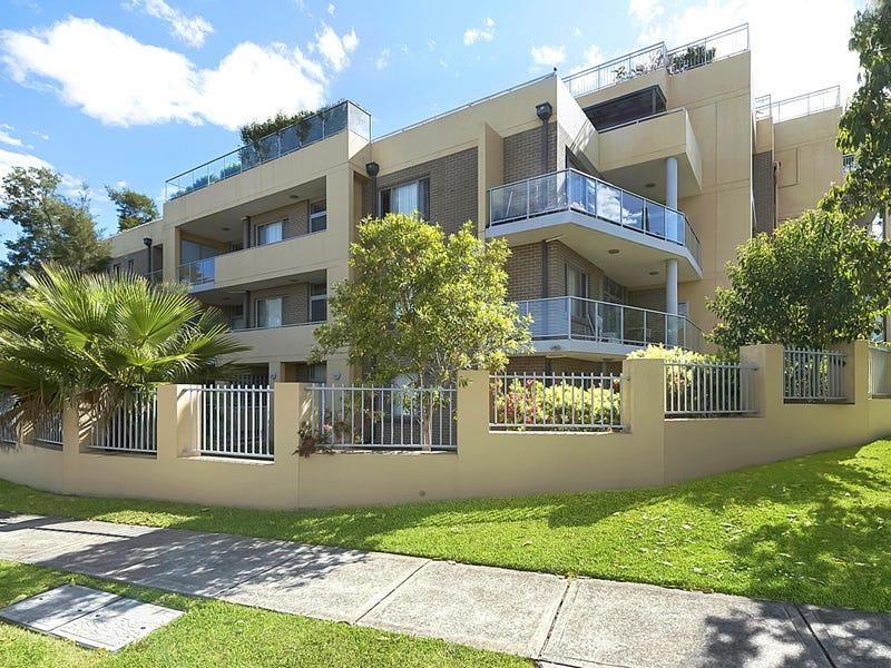 2/2 Bruce Street, Blacktown, NSW 2148