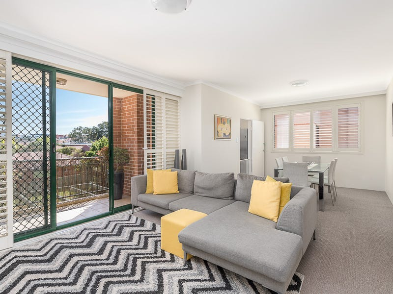 56/18-20 Knocklayde Street, Ashfield, NSW 2131
