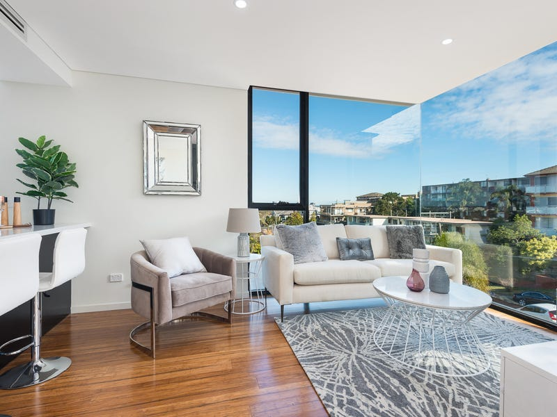 203/46 Gladstone Avenue, Ryde, NSW 2112