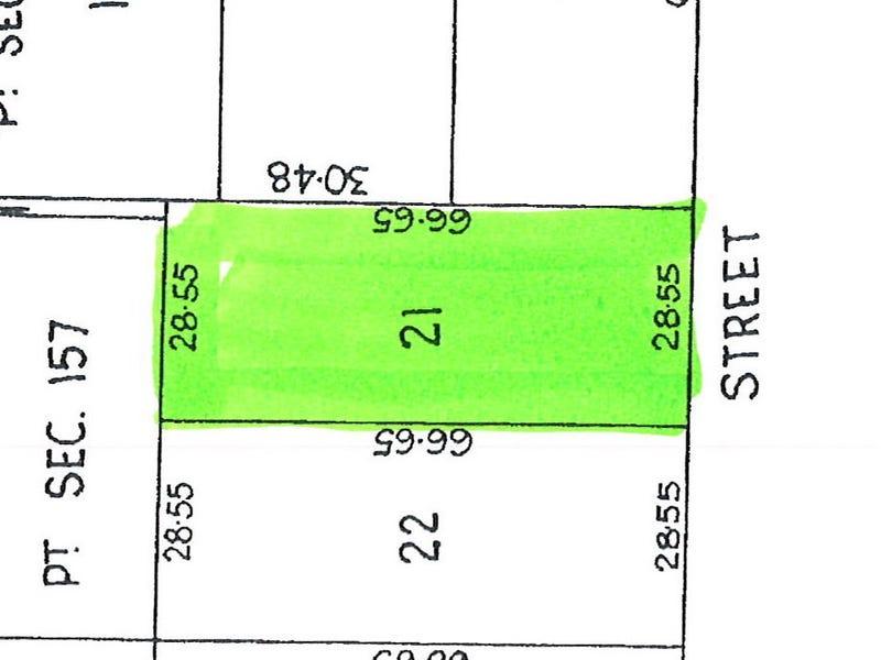 Lot 21 Batty Street, Port Pirie, SA 5540