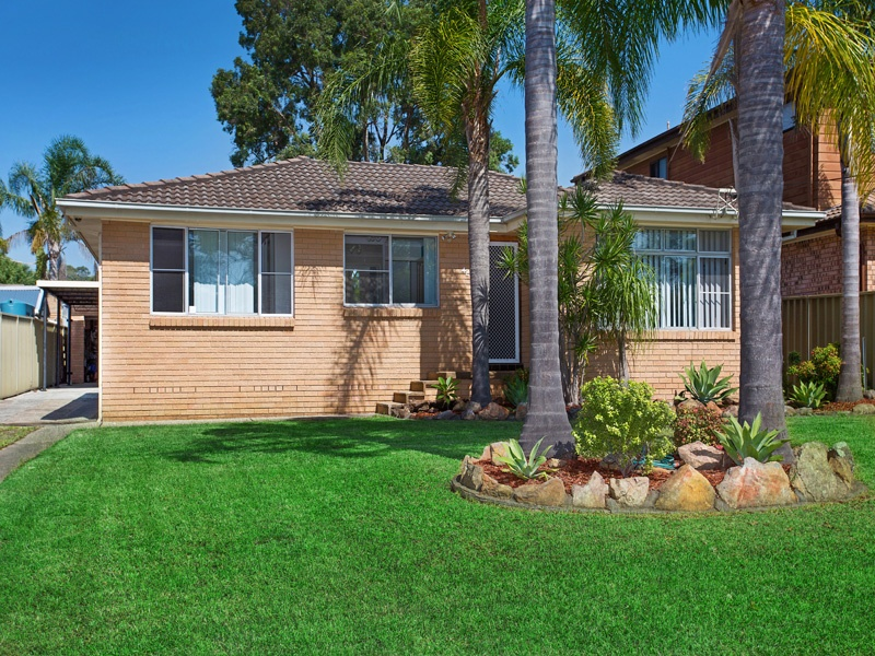 42 Devonshire Crescent, Oak Flats, NSW 2529
