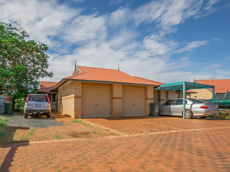 1/9 Masters Way, South Hedland, WA 6722