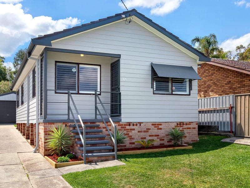 61A George Street, Barnsley, NSW 2278
