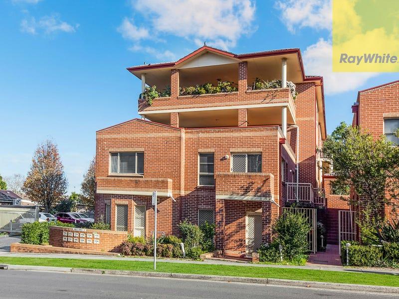 D7/88-98 Marsden Street, Parramatta, NSW 2150