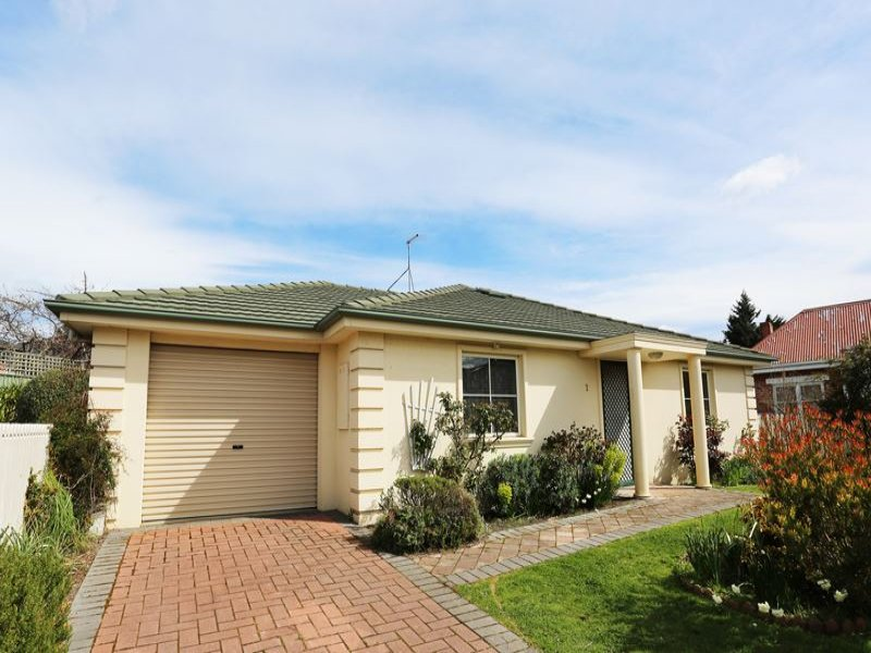 7/1a Diprose Street, Kings Meadows, Tas 7249