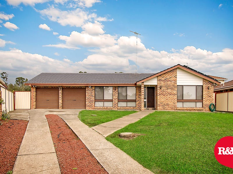 19 Regan Place, Rooty Hill, NSW 2766